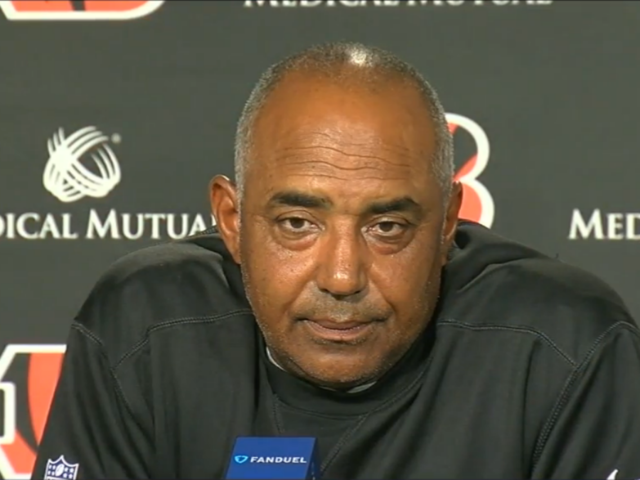 Marvin Lewis threatens Bengals players with major changes