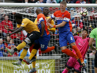 FC Cincinnati disappointed with opportunity lost