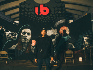 Ubahn Fest will light up the tunnel this weekend