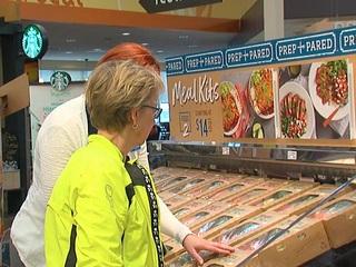 Kroger puts new twist on meal prep
