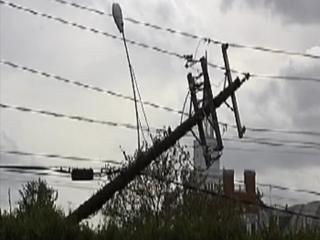 VIDEO: The day a hurricane hit Cincinnati