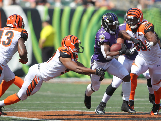 Ravens defense boldly backs up its words by silencing Bengals in opener