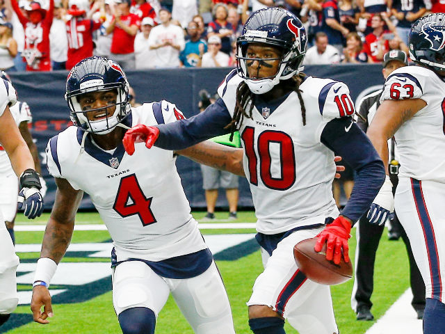 Texans Defense Struggles Versus Jags; Hope To Rebound Thursday