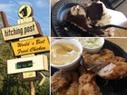Is Hitching Post's chicken really world's best?