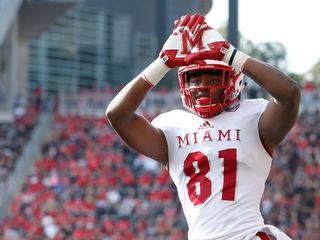 Miami looks to make UC rivalry great again