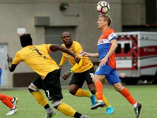 FC Cincy tries to keep head above playoff cutoff