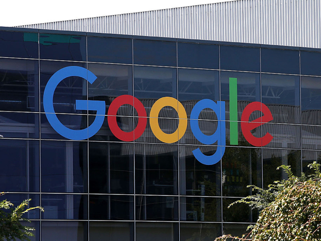 Women Hit Google With Gender Bias Suit