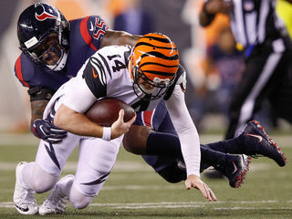 Fay: There are no quick fixes to Bengals' issues