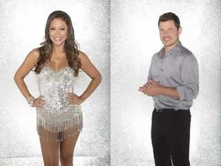 Cincy often shines on 'Dancing with the Stars'