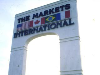 Remember This: Sampling exotic at Markets Intl.