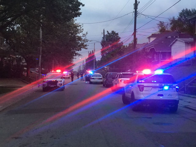 Two shootings near Xavier in less than one day