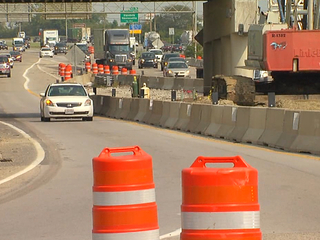 I-75 construction has historic cost for Lockland