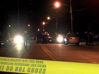 PD: Three people dead in Carthage car crash