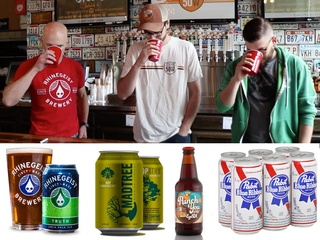 These top brewers took our taste test challenge