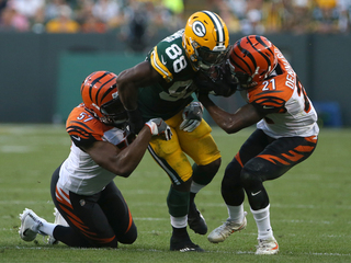 Fay: No moral victories for our 0-3 Bengals