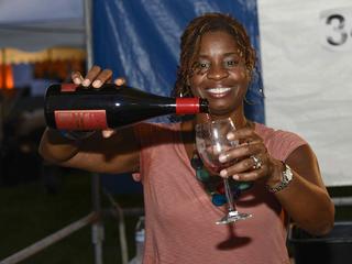 Food + Wine Classic showcases culinary stars