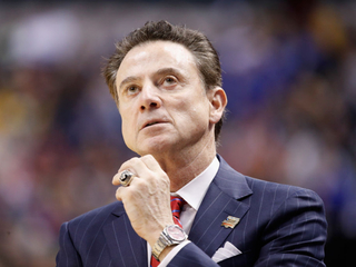 Louisville fires Pitino amid investigation