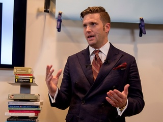 Did UC make the right call on Richard Spencer?