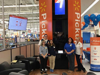 Why Walmart is putting strange towers in stores