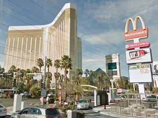 Las Vegas survivor has fragments in her brain