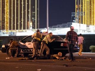 TIMELINE: 50+ dead after shooting on Vegas Strip