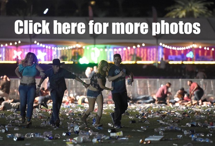 Las Vegas concert attack is deadliest shooting in