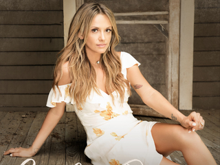 Taylor Mill's Carly Pearce is living her dream