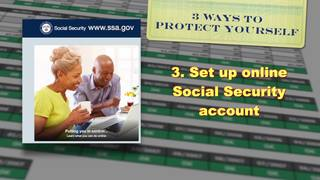 3 ways to protect your Social from scammers