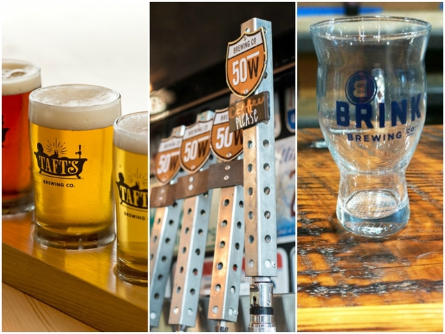 Three Upstate NY breweries win medals at prestigious Great American Beer Fest