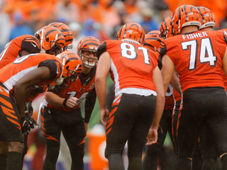 Fay: Bengals' bye week is no time to relax