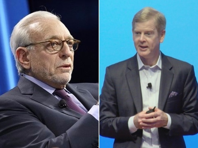 Procter & Gamble Staves Off Peltz's Campaign to Win Board Seat