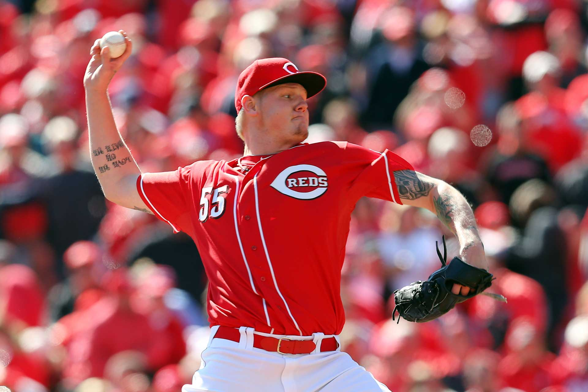 The 2012 Reds had a legitimate shot to win a World Series, and then