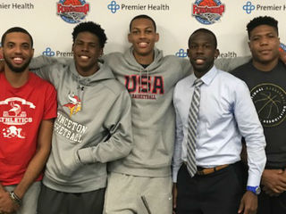See how Darius Bazley has improved even more