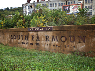 Our Forgotten Neighborhoods: South Fairmount