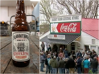 Urban Artifact brews Rabbit Hash-themed beer