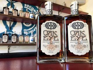 Ludlow distillery brings bourbon to Kenton Co.