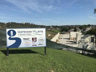 Gears finally turning for Dayton development