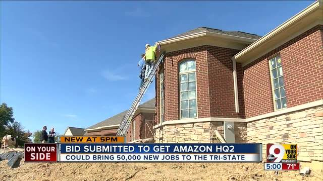 Cincinnati Housing Business Would Boom With Influx Of