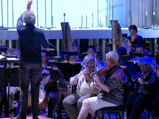 Cincy symphony orchestra returns to Music Hall