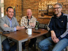 New BBQ joint Lucius Q promises good food, tunes