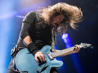 PHOTOS: Foo Fighters at U.S. Bank Arena