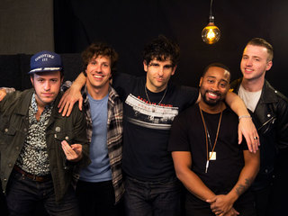 Low Cut Connie bring boogie-woogie rock to town