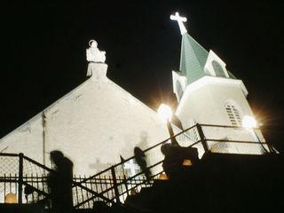 What's keeping millennials away from church?