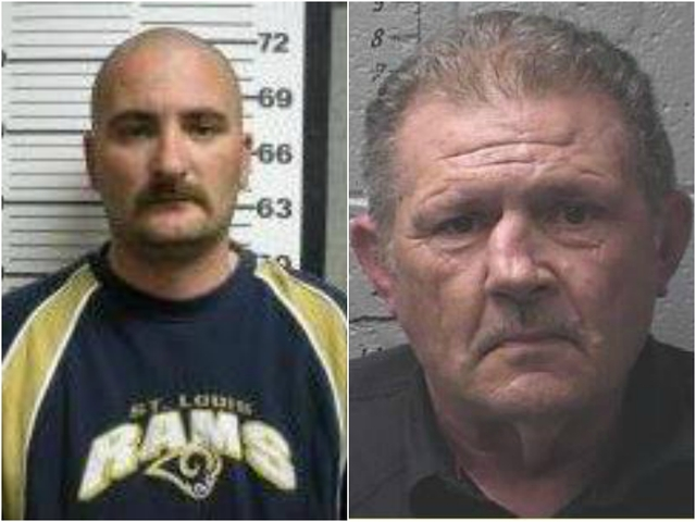 Missouri Highway Patrol arrests 2 men in deadly shootings in Reynolds County
