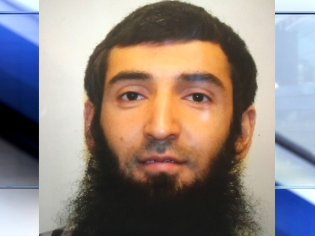 Federal Terror Charges For Suspected Assailant In Lower Manhattan Attack