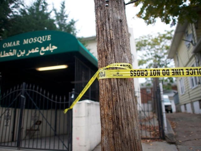 Paterson mosque gets phone threats after New York City terror attack