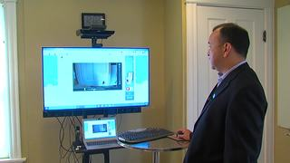 Hackers may be watching your home cameras