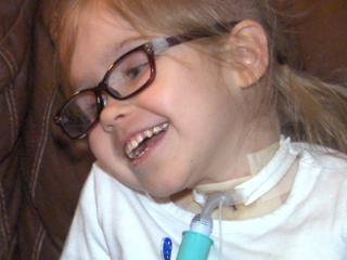 Thief steals 6-year-old's wheelchair