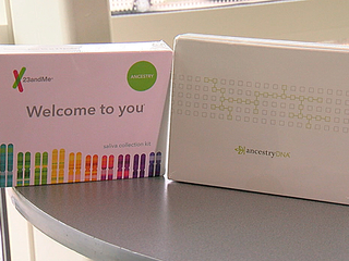 Are in-home DNA tests really that accurate?