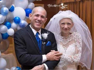 Woman with cancer hopes to crowdfund honeymoon